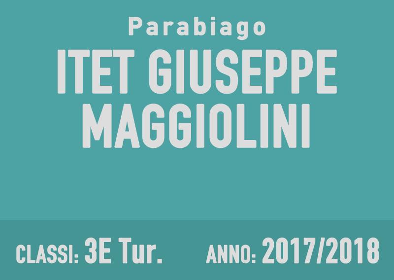 Maggiolini 2017-18 Davide e Fabio