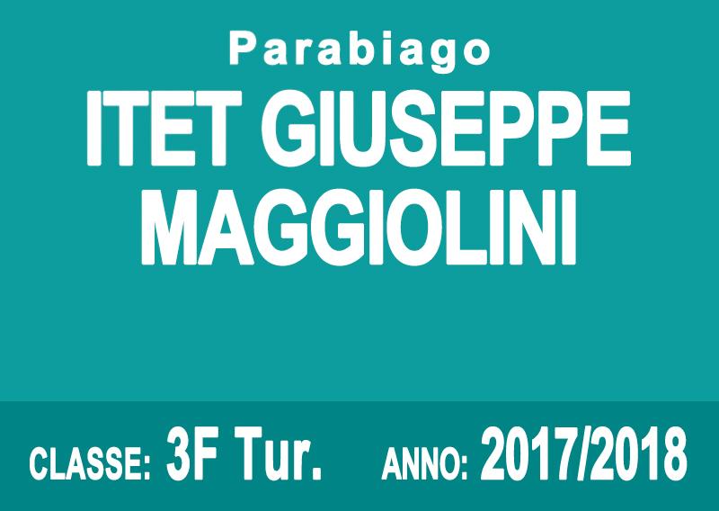 Maggiolini 2017-18 Karina e Valentina
