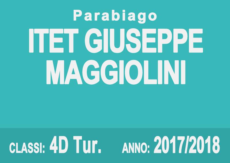 Maggiolini 2017-18 Giulia e Martina