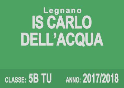 IS Carlo Dell'Acqua 2017/2018